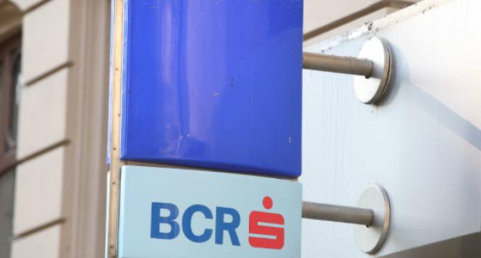 Post vacant de Consilier Client Zona Rapida la BCR