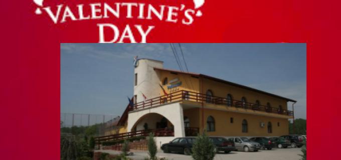 Valentine's Day se sarbatoreste la Restaurantul Pelicanul. Vezi detalii: