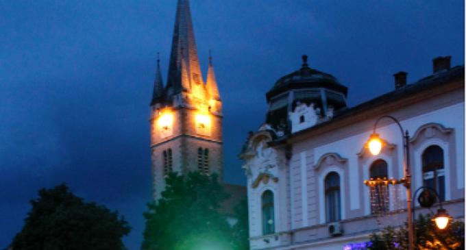 dozadebine.ro: Municipiul Turda este şi un important centru turistic