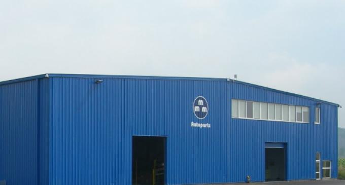 Post vacant de Referent Logistica la MMM Autoparts Turda