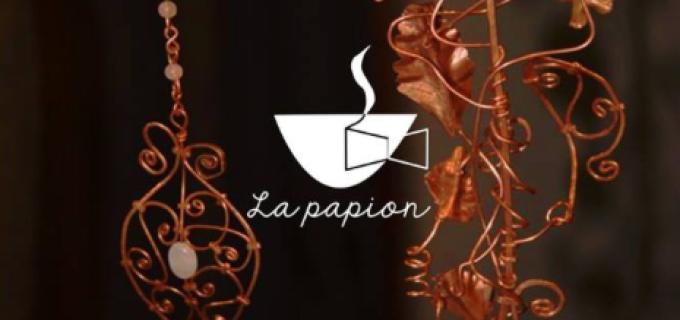 La Papion, Despre EcoArt – joi 5 feb. 2015 cu Sanda Suciu si Mihai Hadaruga