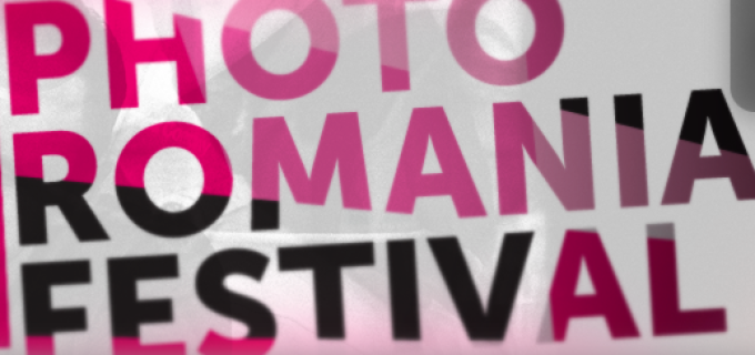 Photo Romania Festival 2015 va fi cel mai mare proiect in domeniul fotografiei din Romania