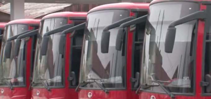 Programul de circulaţie al autobuzelor STP în perioada desfăşurării Zilelor Municipiului Turda
