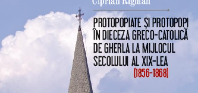 Lansare de carte a dr. Ciprian Rigman, la Muzeul de Istorie Turda, vineri 13 februarie 2015