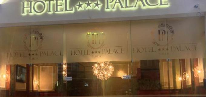 Post vacant de receptionist la Hotel Palace Turda