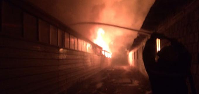 Serviciul Voluntar pentru Situaţii de Urgenţă Turda – campanie de prevenire a incendiilor