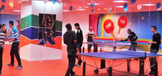 Winmarkt Turda inaugureaza GameLand: