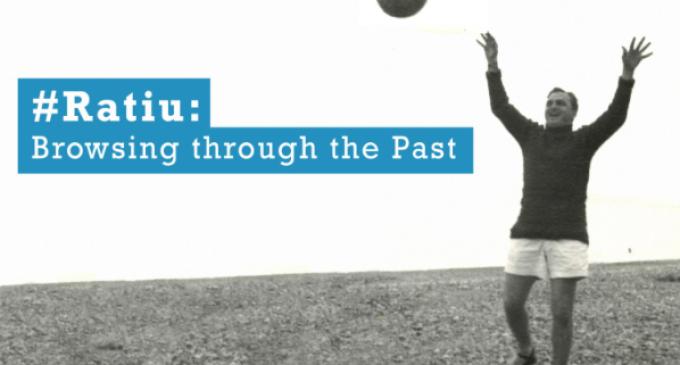 Fundația Rațiu și Centrul Cultural Românesc de la Londra, anunta lansarea proiectului: #Ratiu: Navigând prin trecut