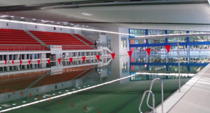 Incident grav la bazinul Universităţii Babeş-Bolyai. Un tânăr a murit în timp ce se afla în apă