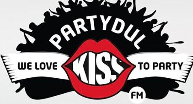Asculta aici mixurile turdeanului VEVE, rulate la KissFM