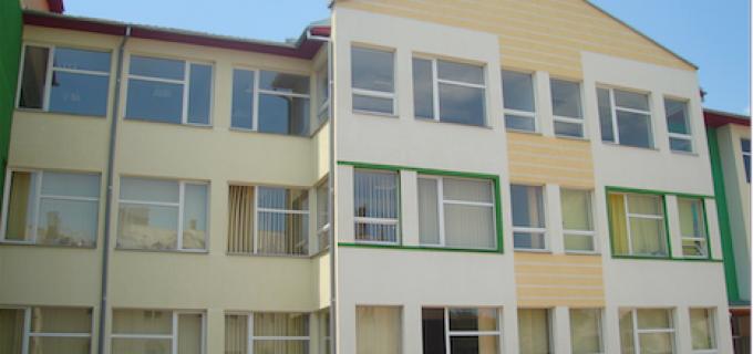Proiect Internațional la Școala Teodor Murășanu