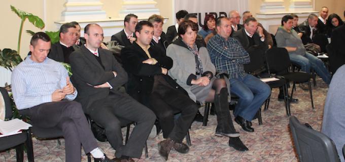 STP Turda anunta ca NU va majora tarifele biletelor