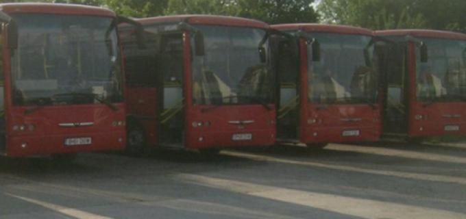 Bilete online cu cardul pe telefonul mobil pentru călătorii cu transportul în comun din Turda
