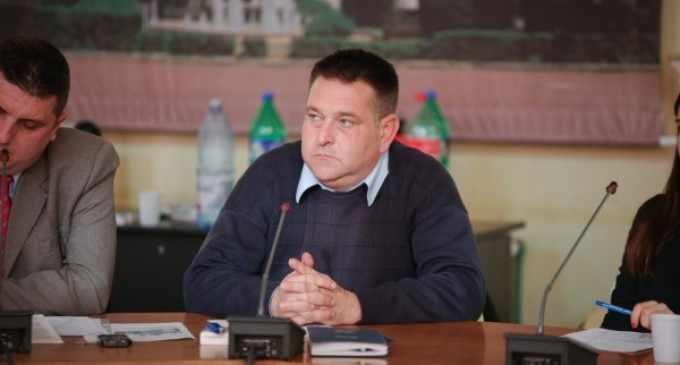 Consilierul local Cristian Felezeu a demisionat din comisia de acordare a finanțărilor pe Legea 350