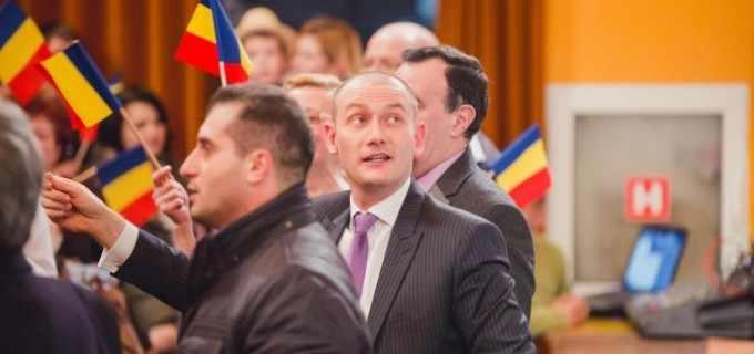 Mihai Seplecan va fi candidatul PNL pentru Consiliul Județean Cluj