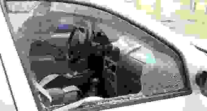 """Politia Turda a prins """"spărgătorii de mașini"""" bănuiți de cel puțin 8 furturi"""