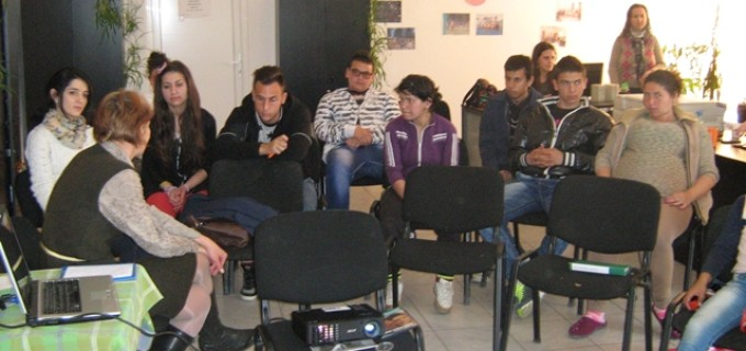 Ziua Mondială de luptă împotriva tuberculozei, a fost marcată și la Turda