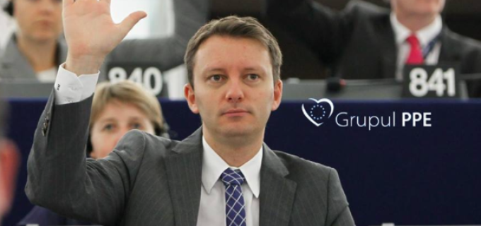 Siegfried Mureșan cere demisia ministrului Muncii și a președintelui ANOFM pentru eșecul în utilizarea fondurilor europene destinate înființării unui combinat social la Câmpia Turzii