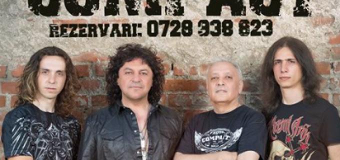 Trupa COMPACT va concerta in Clubul Indigo din Turda