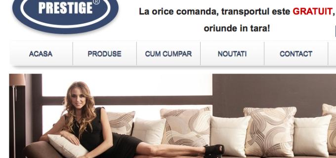 Fabrica Prestige, producator de canapele si saltele din Campa Turzii, face angajari: