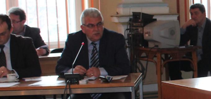 Sorin Bichiș cere informații privind activitatea Asociatiei Centru de Ecarisaj Turda