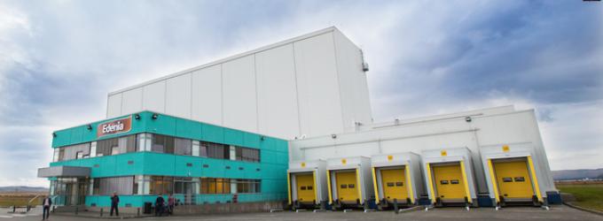Echipa Macromex din Campia Turzii angajeaza manipulanti marfă pentru depozitul Edenia Distribution Center.