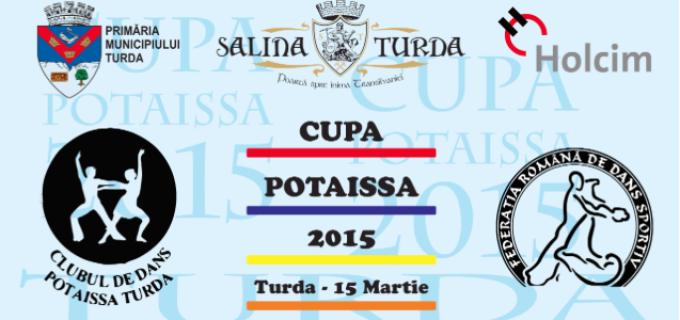Aniversare –  20 de ani de activitate a Clubului de Dans Sportiv Potaissa Turda