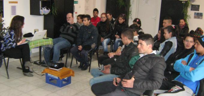 Raport Centrul Comunitar de Igienă și Sănătate Turda