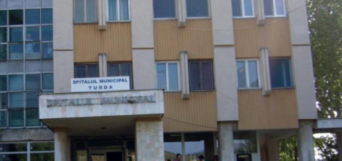 Informații oficiale despre pacientul depistat pozitiv cu COVID-19 la Spitalul Municipal Turda