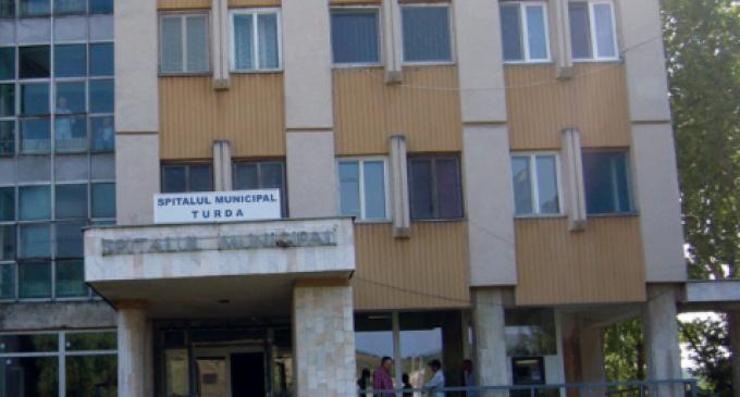 Este oficial: În urma demersurilor făcute de Mircea Irimie, 4,5 milione de lei vor ajunge la Turda pentru modernizarea Spitalului