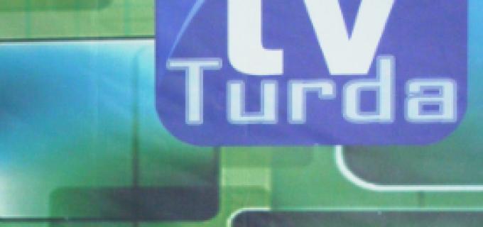 """Tudor Ștefănie participă astăzi, 16 martie 2015, la emisiunea """"Invitatul Săptămânii"""" la Turda TV"""