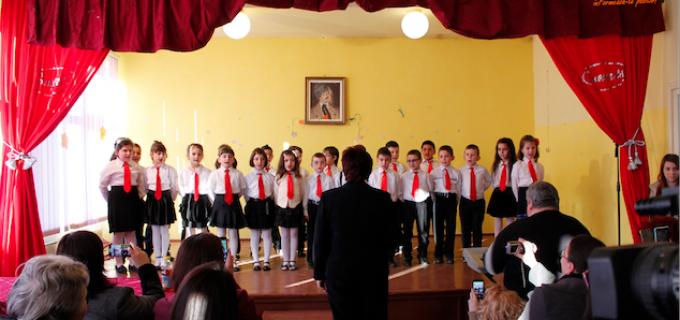 Ziua Muzicii Tinere, eveniment în cadrul Primăverii Culturale Turdene. Vezi FOTO: