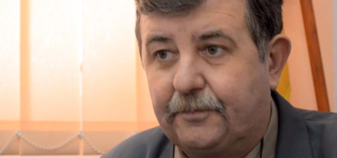 Salina Turda câștigă procesul intentat de fostul director, Vasile Tot
