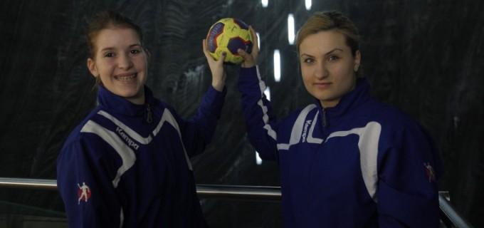 Cum au pregătit junioarele U17 calificarea la Campionatul European de Handbal Feminin din Macedonia