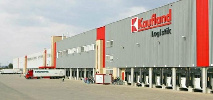 Kaufland a extins depozitul din Turda şi se apropie de 20 de hectare de spaţii logistice