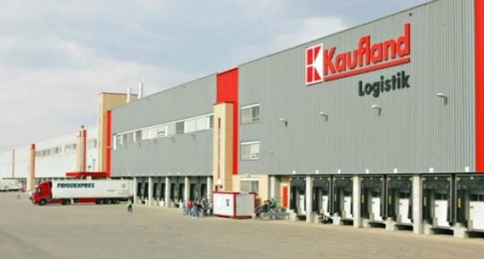 SESSA Sales & Distribution angajează operatori depozit pentru Kaufland Turda