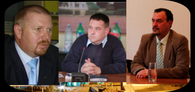 Vezi ce functii ocupa liberalii locali in noul PNL Cluj: