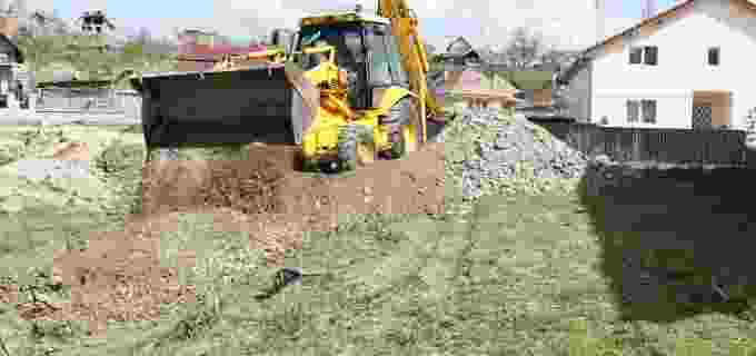 FOTO: Primăria Turda și-a onorat promisiunea față de familiile afectate de alunecările de teren de pe strada Agriculturii
