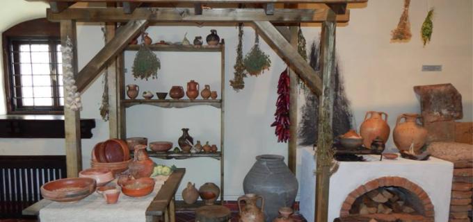 Ceramica de Turda revitalizată la Muzeul Astra din Dumbrava Sibiului