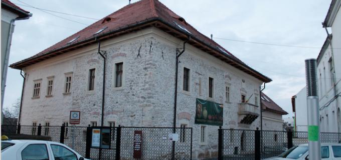 Programul Muzeului de Istorie Turda la Noaptea Europeană a Muzeelor