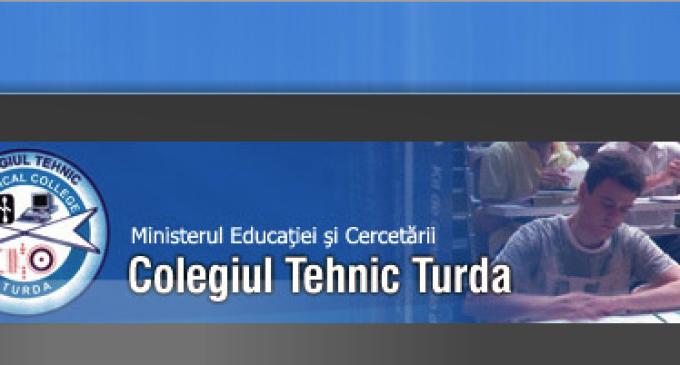 BAC 2016 – Printre liceele cu promovabilitate 100% se află și Colegiul Tehnic Turda