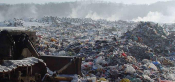 OFICIAL: Rampa de stocare temporară a deșeurilor din județul Cluj se va face în extravilanul municipiului Turda