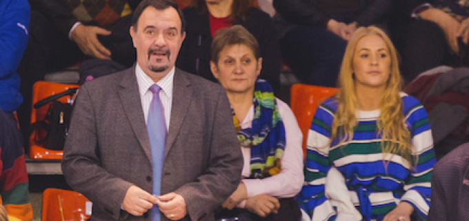 Tudor Ștefănie felicită Potaissa Turda pentru victoria obținută la Vaslui