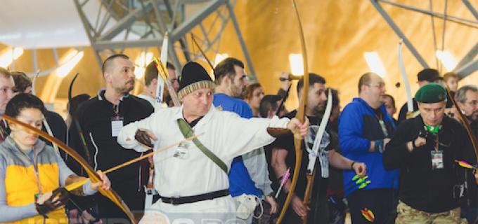 Salina Turda organizeaza o noua editie a concursului de tir cu arcul
