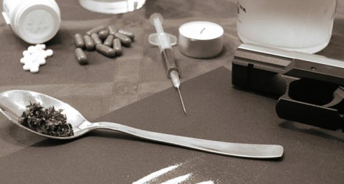MediaFax: Campia Turzii a devenit teren de incercare pentru traficantii de droguri si etnobotanice
