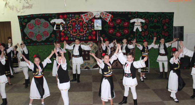 Foto/Video: Primăvara Culturală Tudeană, editia a XVI-a – Ziua Folclorului