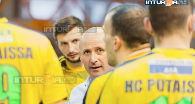 Primăria Turda: Felicitări echipei Potaissa Turda pentru victoria din play-off