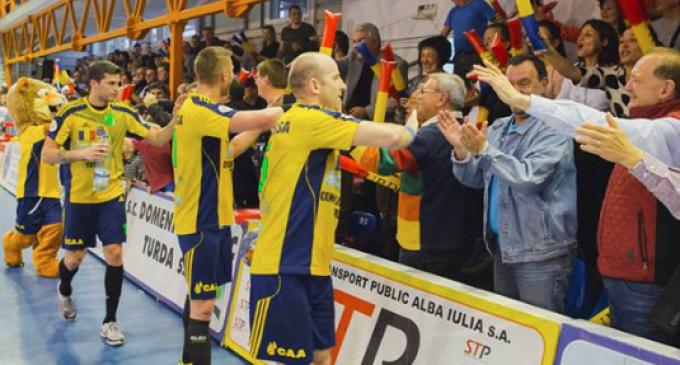 Comunicat: Abonamente pentru noul sezon al echipei de handbal Potaissa Turda