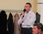 """STP Turda: """"Primarul Cristian Matei a înţeles însemnătatea serviciului şi în momentul de faţă arată o deschidere şi o dorinţă de dialog care a lipsit în ultimii ani!"""""""