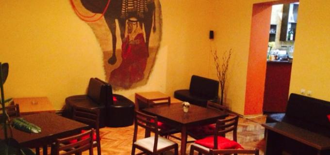 O nouă cafenea își deschide ușile pentru turdeni – Ozana Caffe: